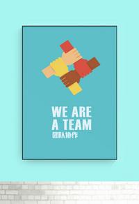 企业文化之团结合作