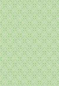 绿色抽象花纹背景