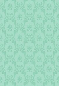 绿色暗纹背景素材