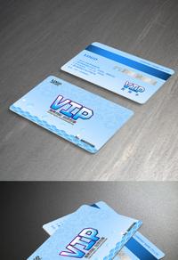 海鲜订餐VIP卡