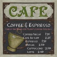 精美咖啡杯装饰画素材2